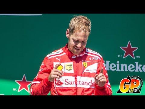 GP às 10: Ferrari exagera e comete indelicadeza ao culpar Vettel por derrota
