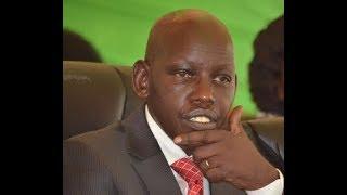 Katibu katika wizara ya elimu Belio Kipsang afungua rasmi mtihani wa kitaifa wa darasa la nane KCPE