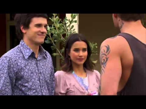 Home and Away: Friday 7 February - Clip