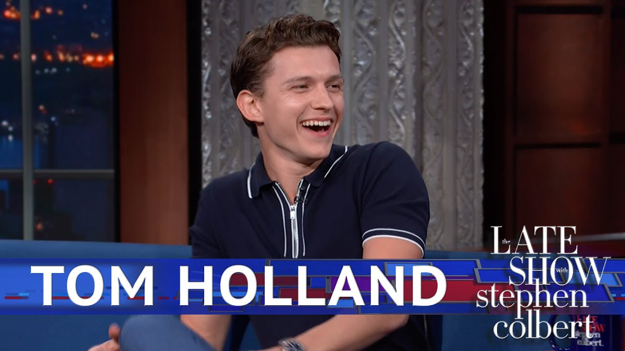 Tom Holland's Memorable Workout With Jake Gyllenhaal thumbnail