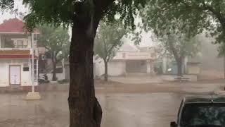 VADPURA MA VAVAZODU- HURRICANE IN VADPURA STD-8 KUDARATI AAPTTI NO VIDEO.