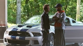 Need For Speed Official Trailer 2