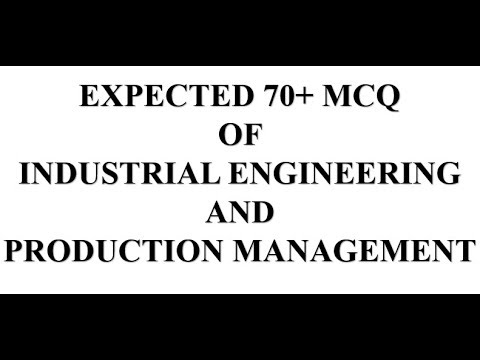 mp4 Industrial Engineering Paper, download Industrial Engineering Paper video klip Industrial Engineering Paper