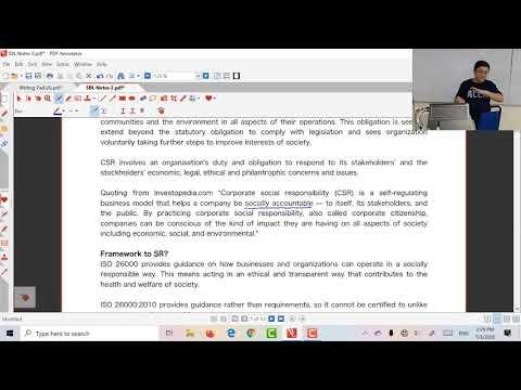 SBL CSR Corporate Social Responsibility - YouTube