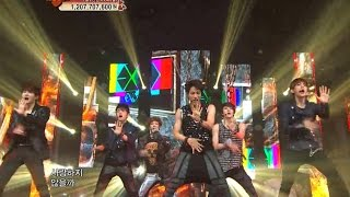 【TVPP】EXO-K - MAMA, 엑소 케이 - 마마 @ New Life to Children