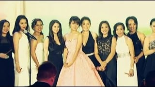 Kathryn's 18 Candles