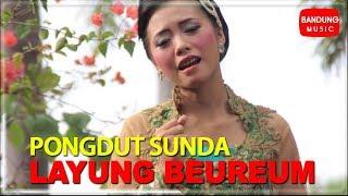Pongdut Sunda Layung Beureum