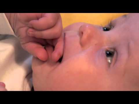 Die Zapfen von der äußerlichen Seite des Fusses die Behandlung