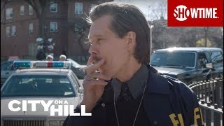 The Boston Miracle: BTS w/ Kevin Bacon & the Cast | City On A Hill | SHOWTIME