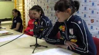 preview picture of video 'Sandeco EC Wybrzeże TPS Rumia - Organika Budowlani Łódź 2:3 www.moja-rumia.pl'