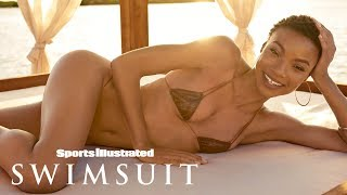 Iyonna Fairbanks Invites You To Soak Up The Sun With Her | Intimates | Sports Illustrated Swimsuit