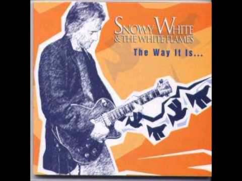 Snowy White & The White Flames - This Time Of My Life