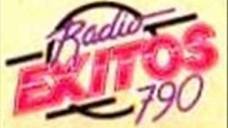 ID - Radio Exitos 790 AM (1981)