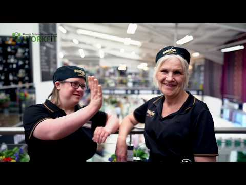 Veure vídeo DSA WorkFit 2020: Hetti and her buddy at Dunelm