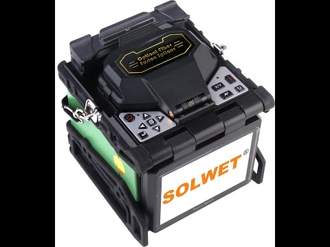 308X Fast Splicing Machine