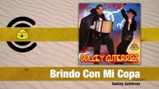 Video Brindo Con Mi Copa (Audio) de Dolcey Gutierrez