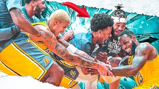 The BEST NBA Bench Reactions of 2020 - When the Bench Goes NUTS!