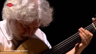 Erkan Oğur & Derya Türkan - Zahit Bizi Tan Eyleme (26, Uluslararası İzmir Festivali)