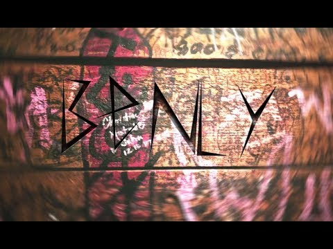 Benly - Bouquet (Official Lyric Video)