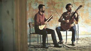 Aman Bre Deryalar - Ali Kazım Akdağ - Efgan Rende / Bağlama Gitar Duo