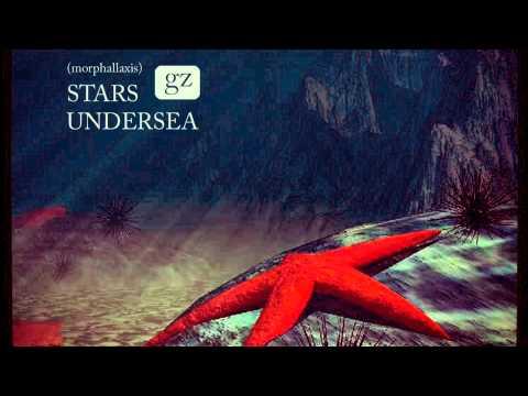 (Morphallaxis) Stars Undersea - by George Zhen