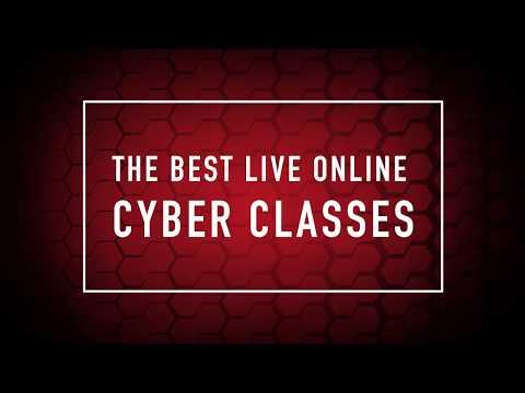 EC-Council Official Training Platform - The Best Live Online Cyber ...