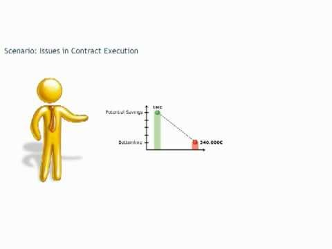 Contract management course: issues in contract execution ...