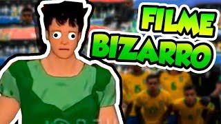 O PIOR TIME DO BRASIL (Futebol Mundial Brasil)