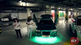 Underground Drift Party Astana (GT Park)