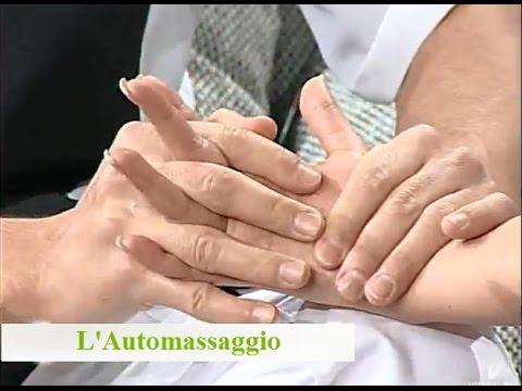 Culturismo a osteochondrosis di reparto cervicale