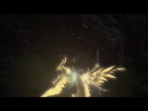 Final Fantasy XIV: Heavensward: Firebird Mount Quest \