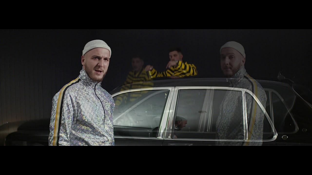 Dardan feat. Mozzik – A Milly