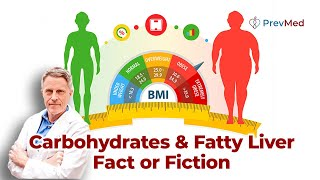 Carbohydrates & Fatty Liver - Fact or Fiction - FORD BREWER