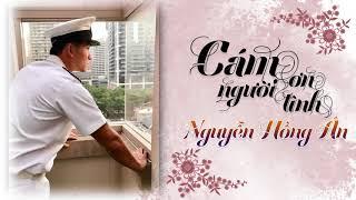 Cảm Ơn Người Tình - Nguyễn Hồng Ân