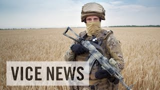 On the Frontlines of Ukraine's Proxy War Between the West and Russia - Video Youtube