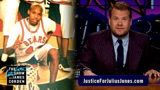 Julius Jones Needs Our Help