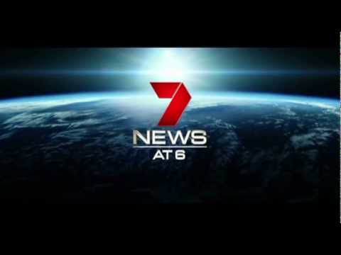 7 News Promo and current affairs promo