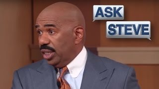 Ask Steve: Dancing With The Stars - I Get Right Every Year! || STEVE HARVEY