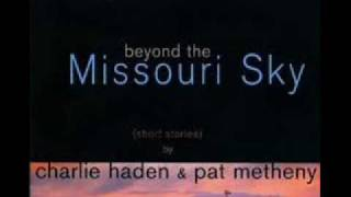 Pat Metheny & Charlie Haden - He's Gone Away