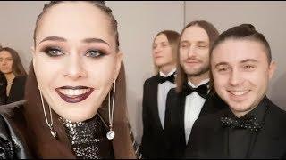 The HARDKISS vlog 53 - M1 Music Awards
