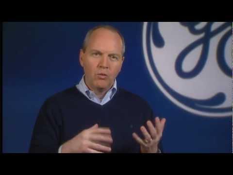 Gary Sheffer, GE (New Model)