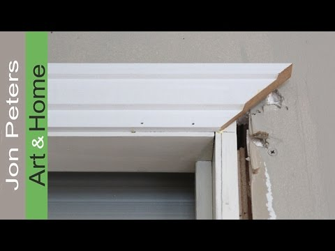 How to Install Window & Door Trim – Casing Made Simple
