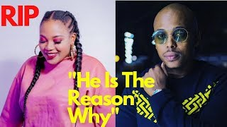 Nichume's Family Allegedly Speaks Out Against Mobi Dixon
