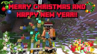 preview picture of video 'Merry Christmas and Happy New Year from the Drafter'