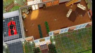 preview picture of video 'The sims 3 Bellaville by Cioffostyle'