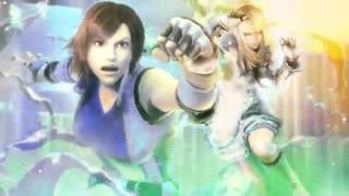 Теккен(Tekken), Street Fighter X Tekken Asuka Kazama