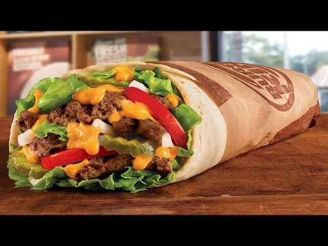 Download Burger King Whopperito Review - CarBS w/ Peep THIS Out! HD Mp4 3GP Video and MP3