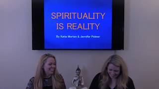 Divinely Guided - Spirituality is Reality
