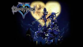 3 Hours of Relaxing and Emotional Kingdom Hearts Music
