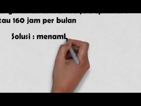 Video Proposal Usaha Warnet Part 2